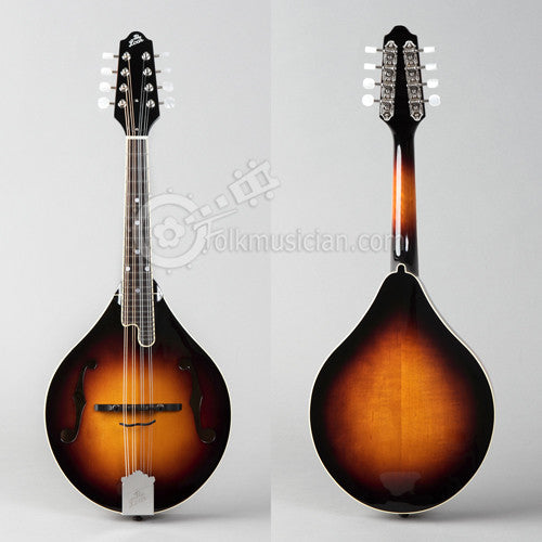 The Loar LM-220 Mandolin Lefty