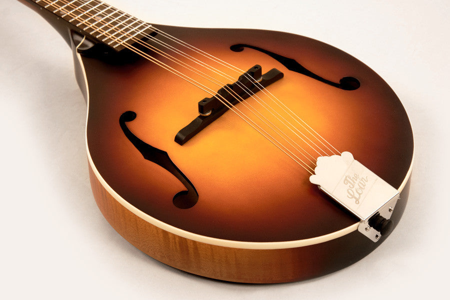 The Loar LM-290-MS Mandolin