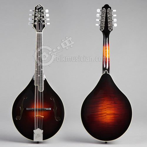 The Loar LM-400 Mandolin CA Bridge