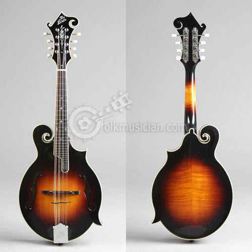 The Loar LM-600 Mandolin Cumberland Acoustic