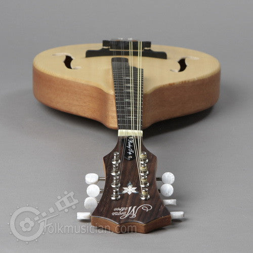 Morgan Monroe Mandolin A-Model Natural