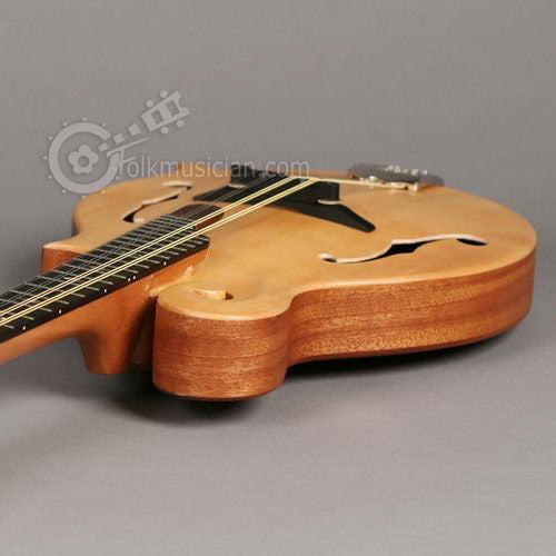 Morgan Monroe Mandolin F-model Natural