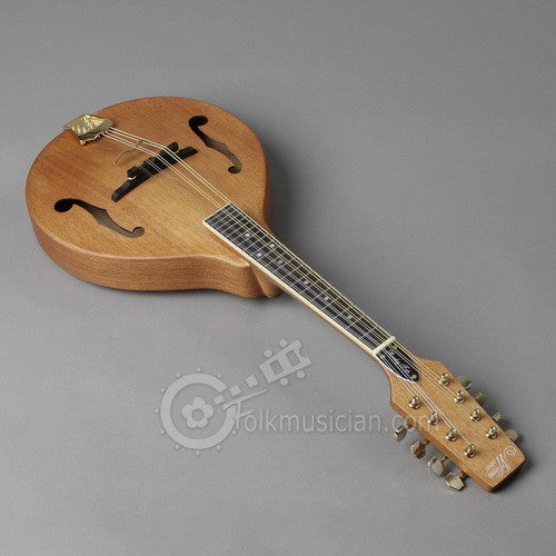 Morgan Monroe A-Model Mandolin Mahogany
