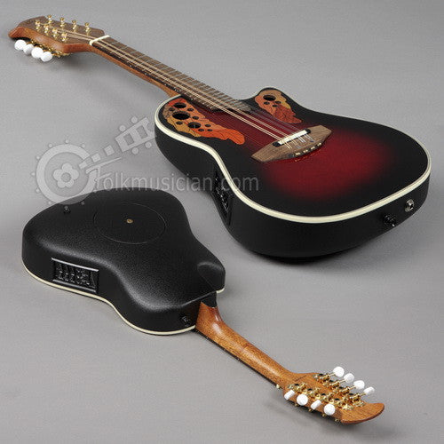 Ovation Mandolin MCS148
