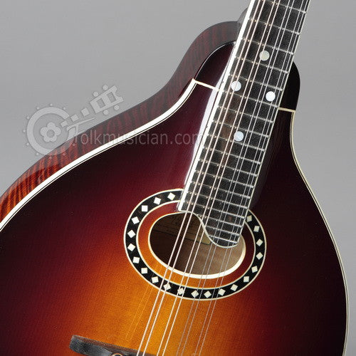 Eastman 504 Mandolin Sunburst