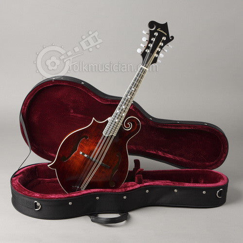 Left Handed Eastman Mandolin F-Model