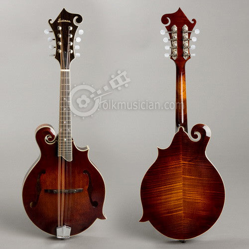 Eastman 615 electric mandolin full
