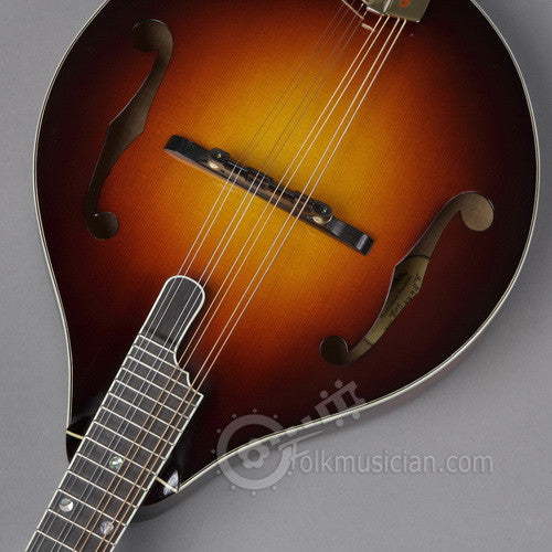 Eastman Mandolin 805 A-Model Sunburst