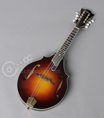 Eastman Mandolin 805 2 Point Sunburst