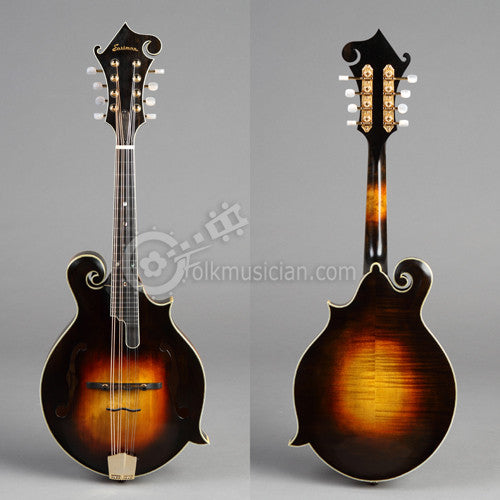 Eastman Mandolin Varnish CA Bridge