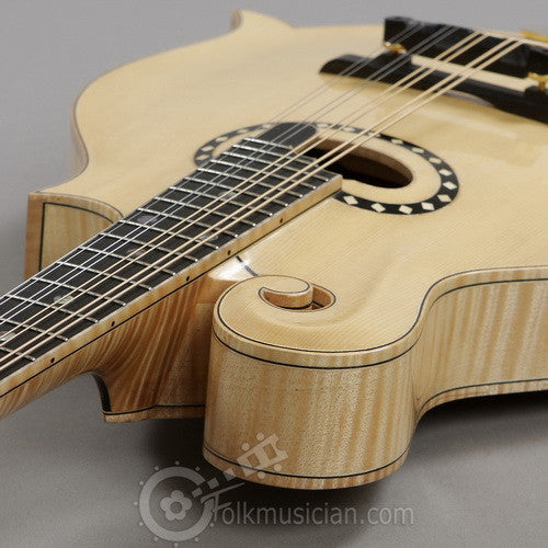 Eastman 914 Mandolin Blond