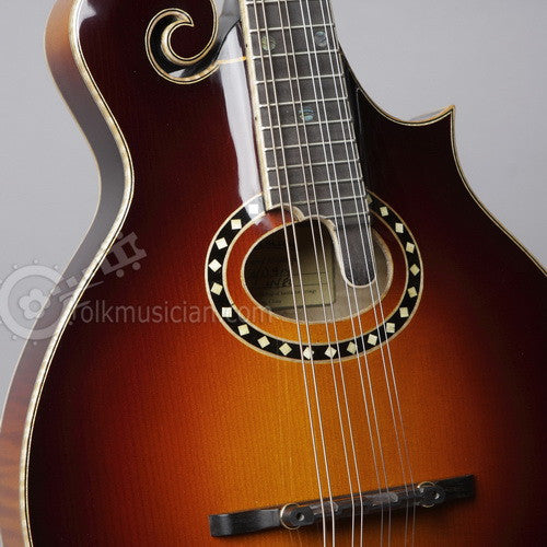 Eastman 914 Mandolin Oval Hole