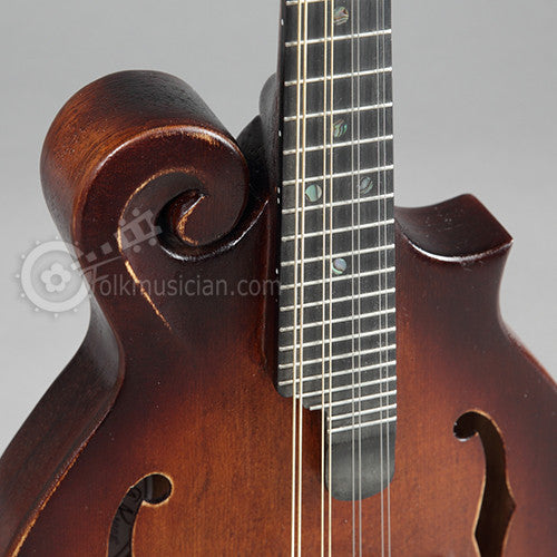 Morgon Monroe MDFM-300 Mandolin Wide Neck