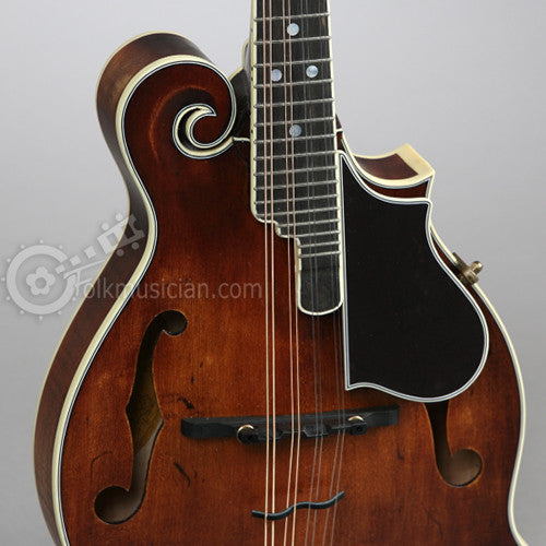 Morgan Monroe Mandolin Wide Neck
