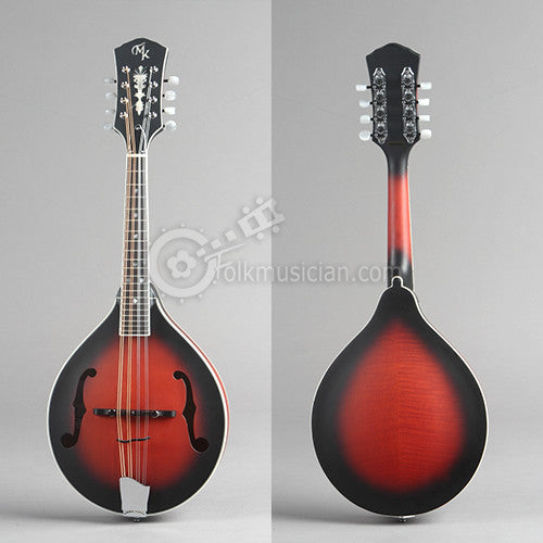 Michael Kelly A Solid Mandolin Satin