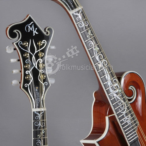Michael Kelly Dragonfly Left Handed Mandolin