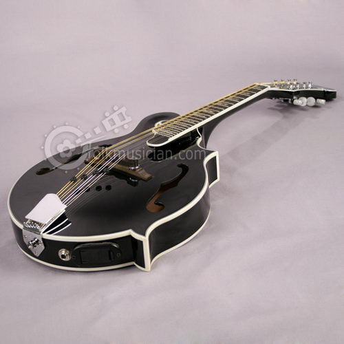 Michael Kelly Legacy FS Electric Mandolin Black