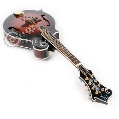 Michael Kelly Left handed Mandolin Deluxe