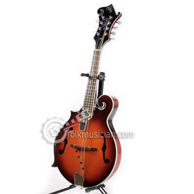 Michael Kelly Mandolin Legacy Plus Lefty