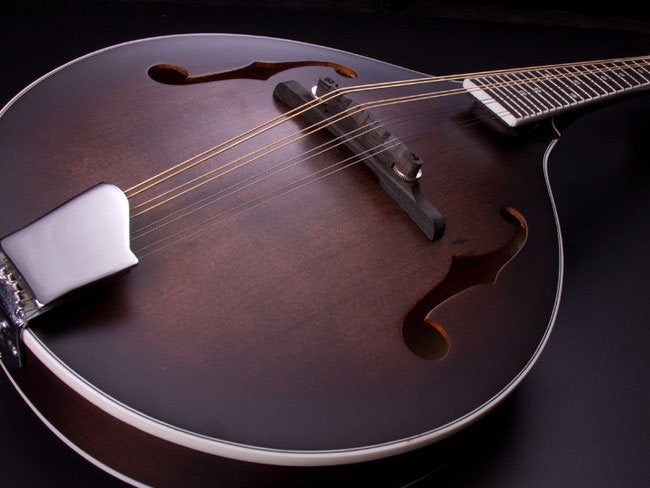 Michael Kelly A-Solid Mandolin Radiused