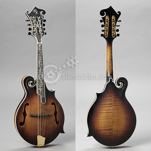 Michael Kelly Dragonfly Mandolin Limited