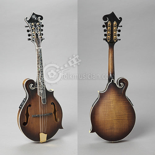 Michael Kelly Dragonfly Electric Mandolin Limited