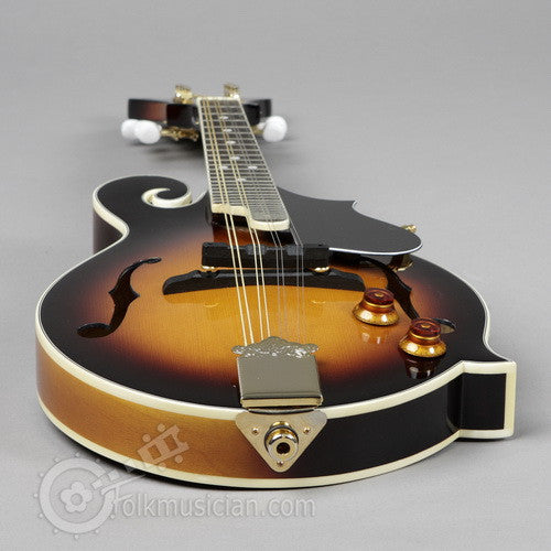 Morgan Monroe Mandolin MM-100SBE Electric