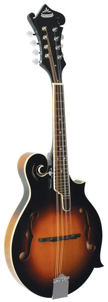 Morgan Monroe All Solid F-model Mandolin