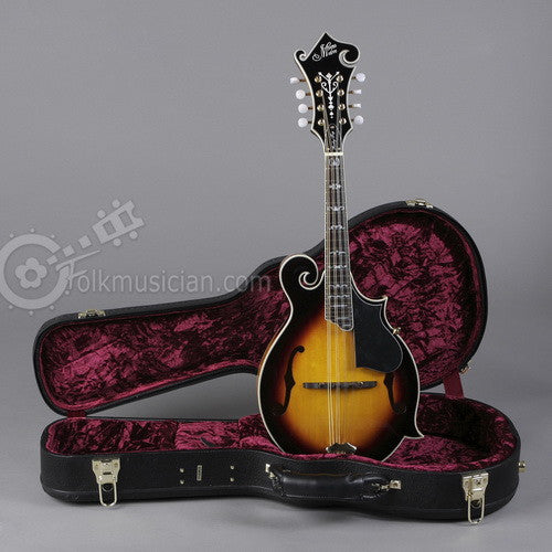 Morgan Monroe MMS-2 Lefty Mandolin