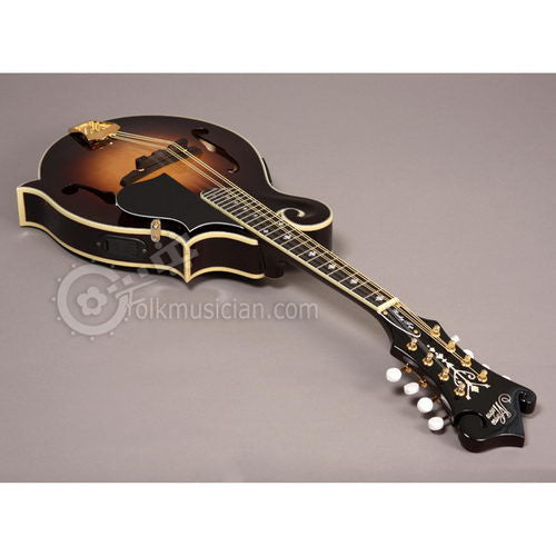 Morgan Monroe Acoustic Electric Mandolin