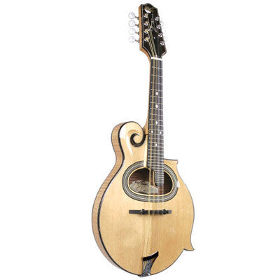 Paris Swing Samois Mandolin Natural