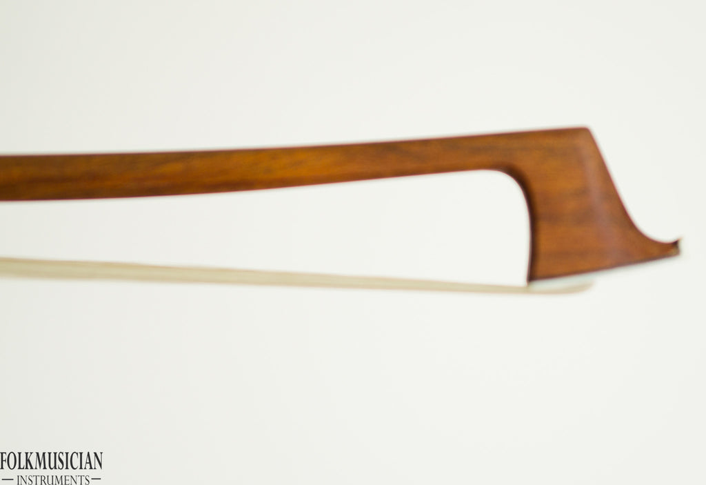 Fiddle Factory Pernambuco Violin Bow