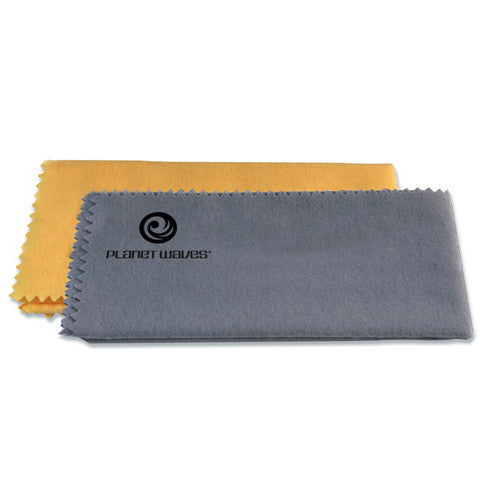 Planet Waves Pretreated Polish Cloth