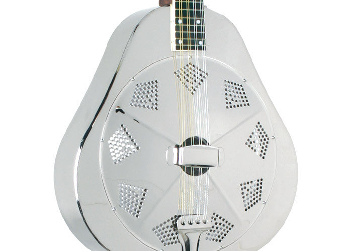 Recording King Resonator Mandolin