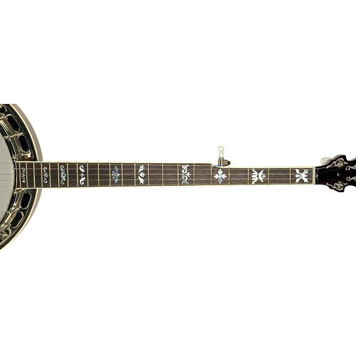 Recording King Elite 75 Banjo