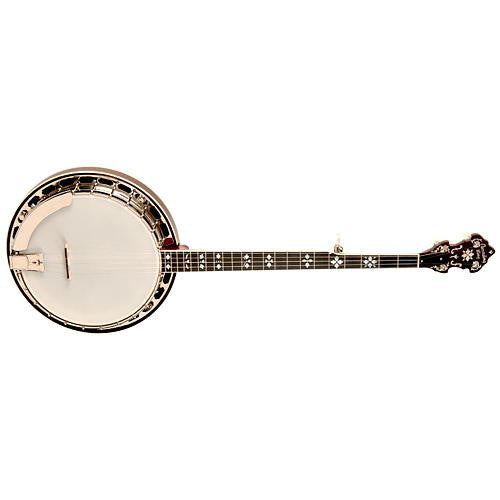 Recording King Elite 76 Banjo