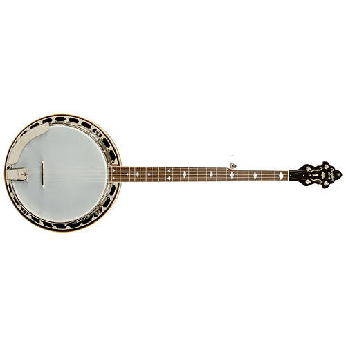 Recording King M5 Banjo USA
