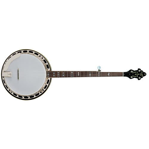 Recording King USA made Banjo M7