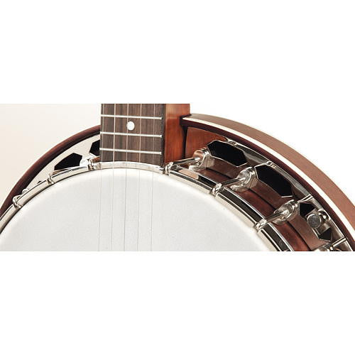 Madison Rambler Banjo Recording King