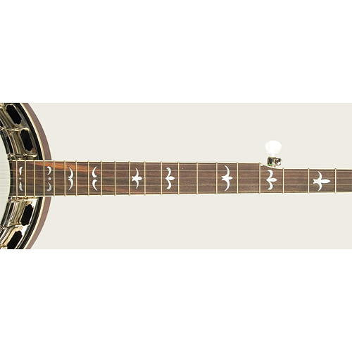 The Madison RK-R35 Resonator Banjo
