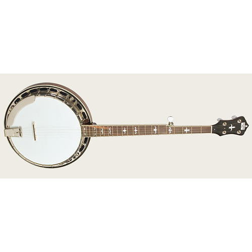 The Madison RK-R36 Resonator Banjo