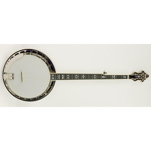 Recording King Professional Banjo
