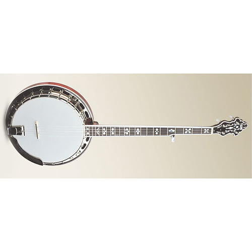 Recording King Left Handed Banjo RK-80L