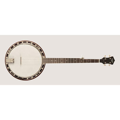 Recording King Dirty 30s Resonator Banjo