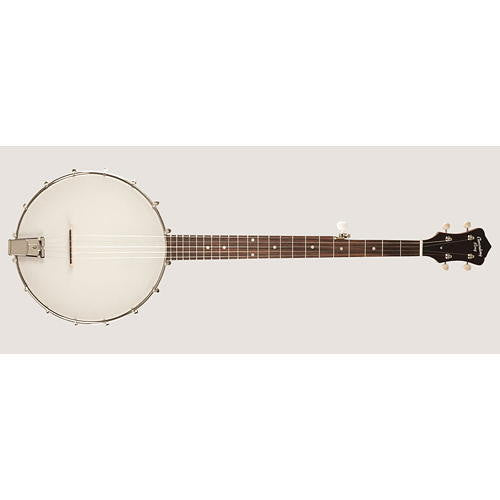 Recording King Open Back Banjo Dirty 30s