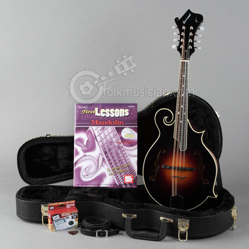 F-Model Mandolin Package