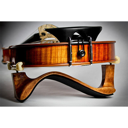 The Slipper Violin Shoulder Rest