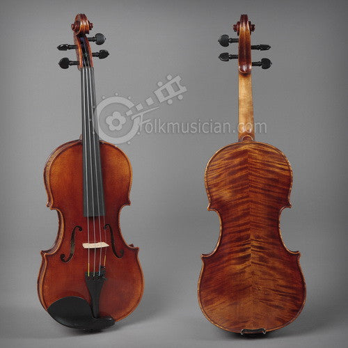 Scott Cao STV-750 1740 Guarneri Del Gesu Violin