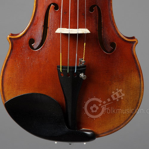 1740 Guarneri Del Gesu Fiddle Copy