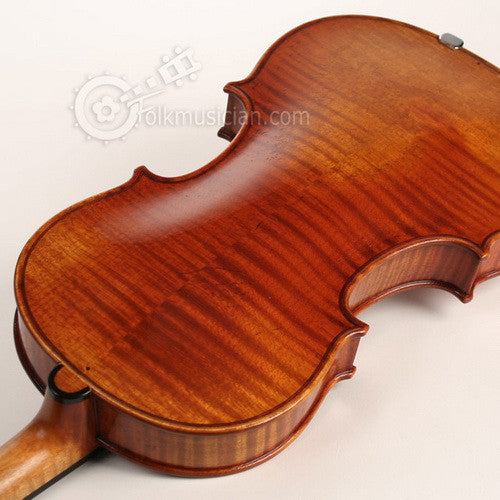 Scott Cao Violins  Scott Cao 1740 Guarneri Del Gesu Violin 850